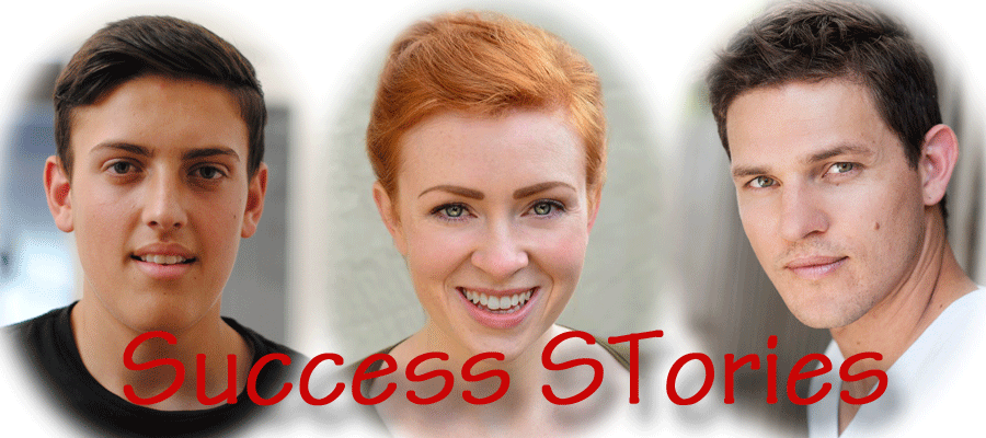 Three Success Stories
